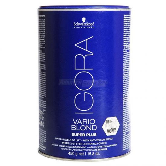 Schwarzkopf Igora Vario Blond Plus Blu 450gr