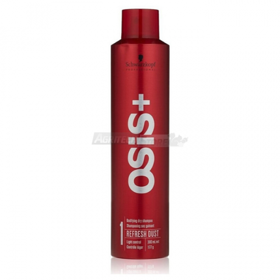 Schwarzkopf Osis Texture Refresh Dust 300ml