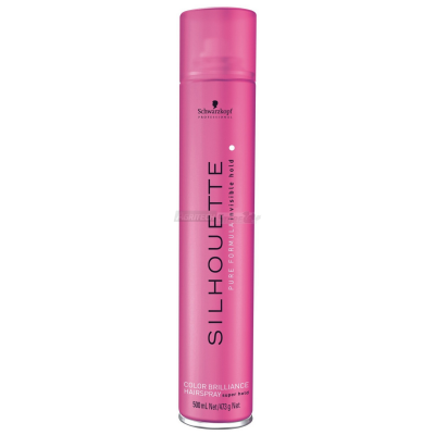 Schwarzkopf SILH Color Hairspray - 300ml