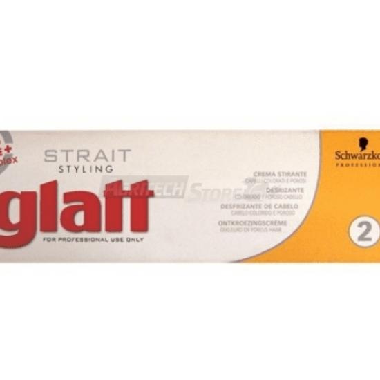 Schwarzkopf Strait Styling Glatt 2 2x40ml 80ml
