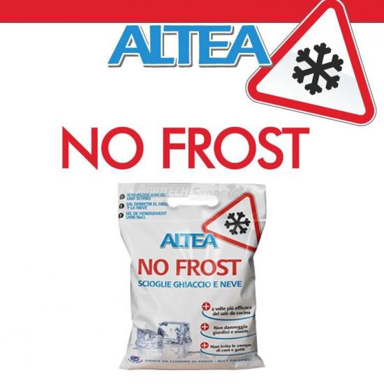 Sciogli Ghiaccio E Neve Altea No Frost 5 Kg