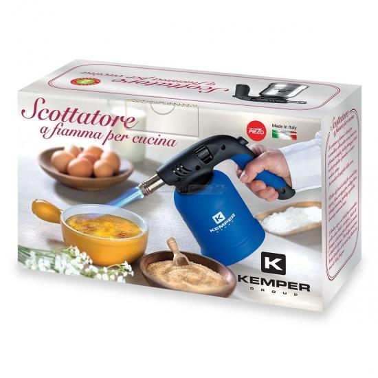Scottatore A Fiamma Per Cucina Ke2019c