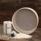 Setaccio fine per farina diametro 20 cm.