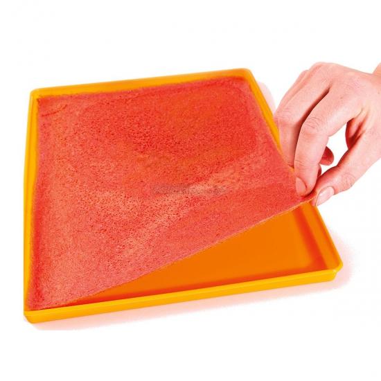 Silidrop Vaschetta Per Essiccare Preparati Semiliquidi