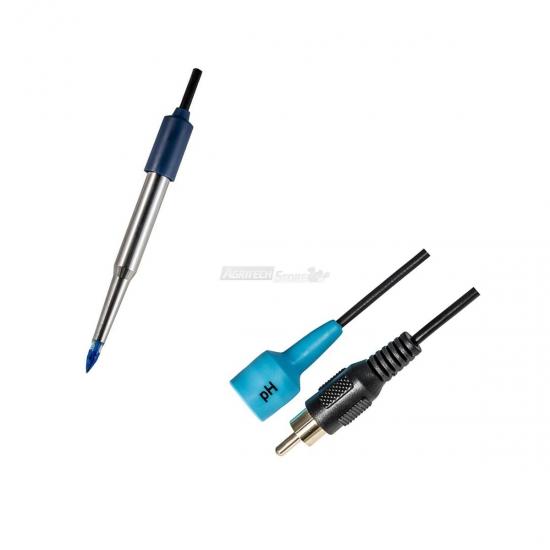Offerte pazze Comparatore prezzi  Sonda Elettrodo In Acciaio Xs Sensor 2 Pore Steel T Ntc1mt Bnc  il miglior prezzo