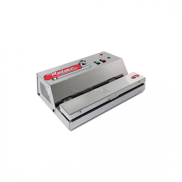 Sottovuoto 9709 NEL Professional 30 - INOX - scheda elettronica e barra 43 cm.