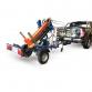 Spaccalegna PRO16K BASC. ROAD 16 Tonnellate Benzina