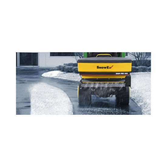 Spargisale A Caduta Snow Ex Sd600