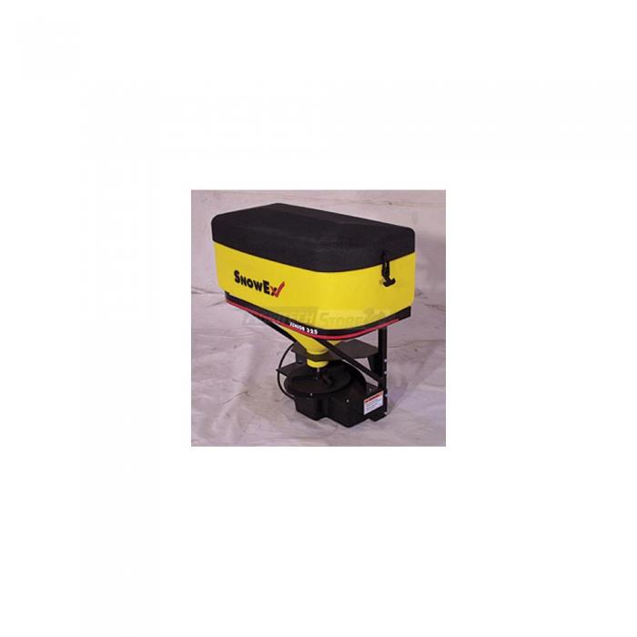 Spargisale professionale elettrico 12 V Snow-ex SP325