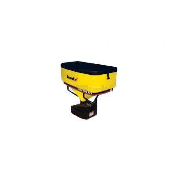 Spargisale professionale elettrico Snow-ex SP575X1 Tramoggia L. 163