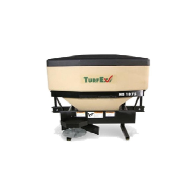 Spargitutto professionale 12 V Turf-Ex MS1875