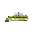 Spazzatrice rotante idraulica TSPH