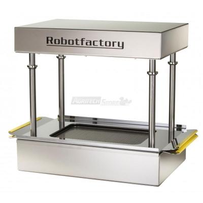 Stampante 3D inox per termoformatura