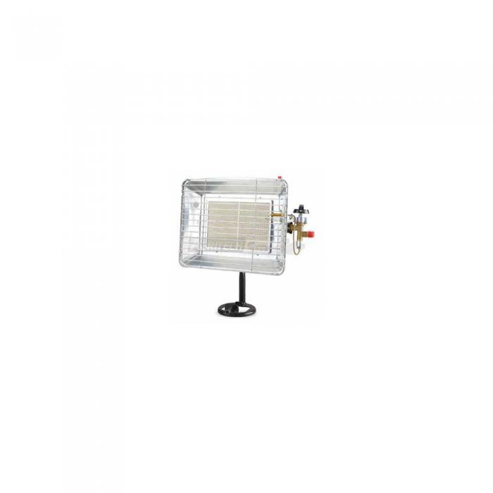 Stufa a raggi infrarossi a gas 4,2 Kw 65400F Kemper