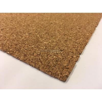Sughero biondo naturale a rotoli supercompresso