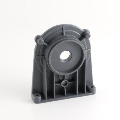Supprto-Flangia per Motore Grattugia Fido Grigio