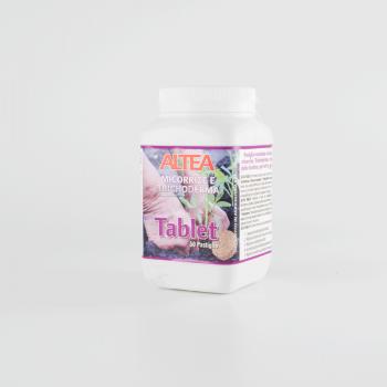 TABLET Funghi Endomicorrizici in busta da 50 Pastiglie