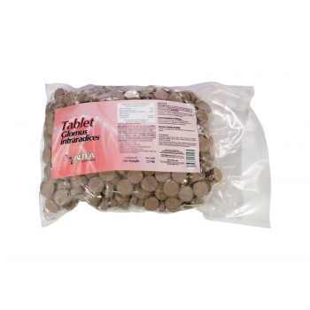 TABLET Funghi Endomicorrizici in pastiglie  500 Pz