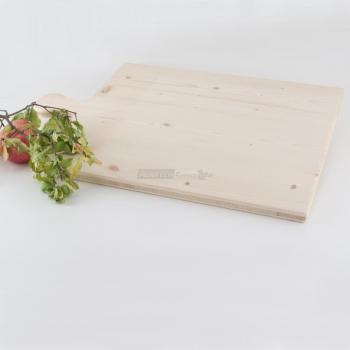 Tagliere rettangolare in Legno di Abete cm. 40x57