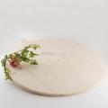 Tagliere tondo in Legno di Abete diametro cm. 70
