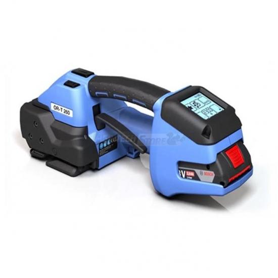 Offerte pazze Comparatore prezzi  Tendireggia A Batteria Per Pp E Pet Mod Or T260  il miglior prezzo