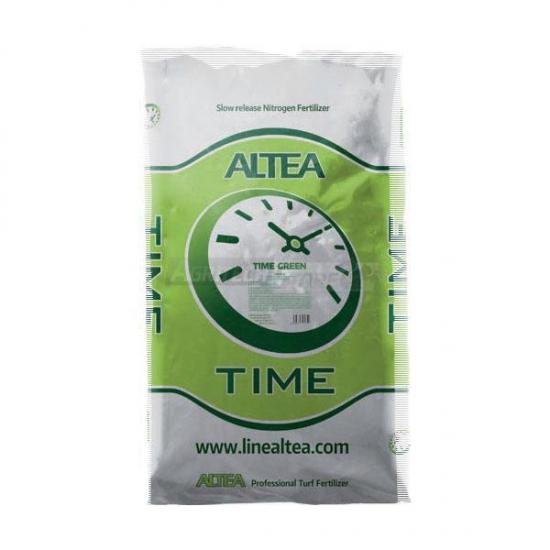 Time Green Concime Minerale In Sacchi Da 25 Kg