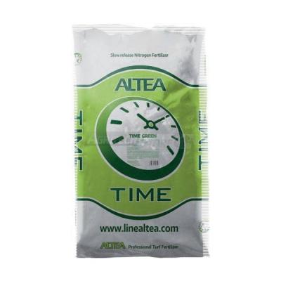 TIME GREEN CONCIME MINERALE in sacchi da 25 Kg.