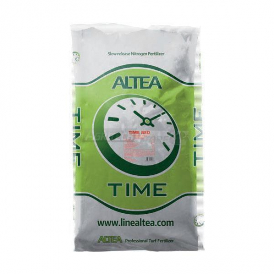 Time Red Concime Organo Minerale In Sacco Da 25 Kg