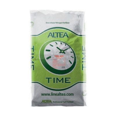 TIME RED CONCIME ORGANO-MINERALE in Sacco da 25 Kg.