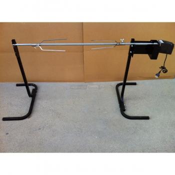 Trespolo freccia senza motore