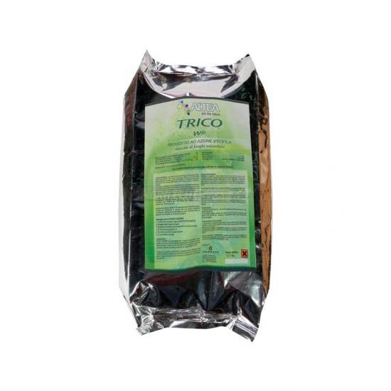 Trico Wp Trichoderma Atroviride 500 Gr