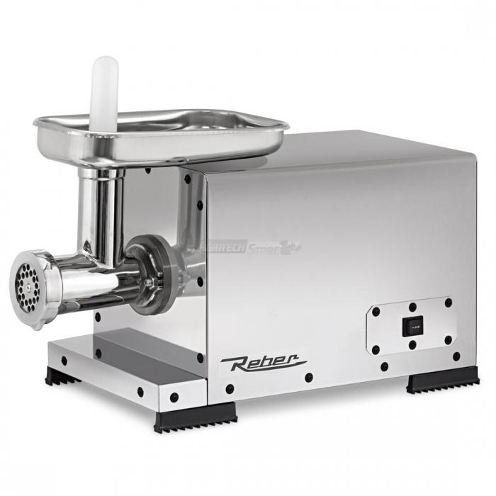 TRITACARNE Reber 12 INOX 10019NBT 600 W