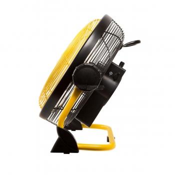 Ventilatore a batteria ricaricabile 30 cm da pavimento