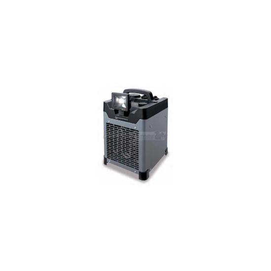 Ventilatore Elettrico Industriale 3300w Con Faro Led Grigio Antracite