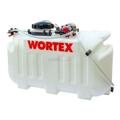 WORTEX Pompa portatile elettrica PT100-E